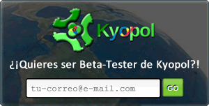 kyopol.net beta users